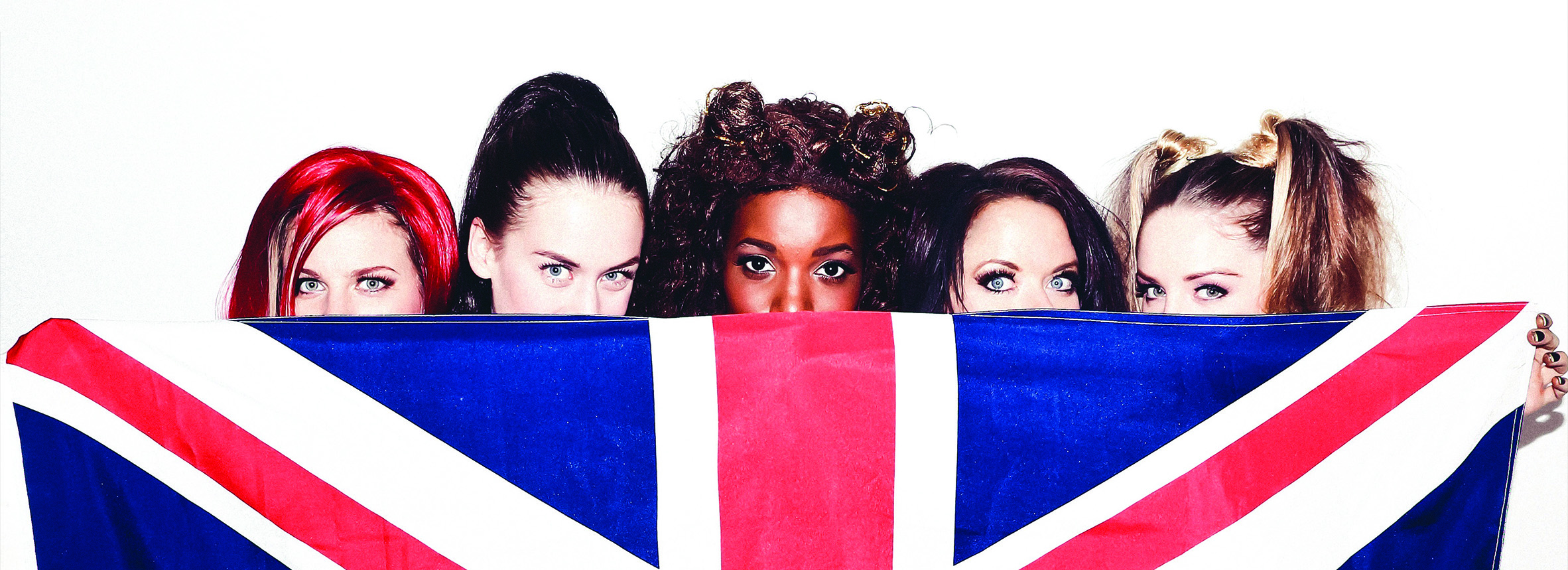 Wannabe A Spice Girls Tribute Tickets The Marquee Halifax Ns Sat Nov 25 2017 At 8pm