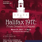 Halifax%2C+1917%3A+From+Dreams+to+Despair