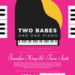 Two+Babes+and+One+Piano