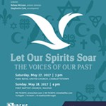 Let+our+Spirits+Soar+-+The+Voices+of+our+Past