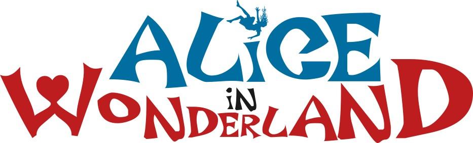 Image result for alice and wonderland title