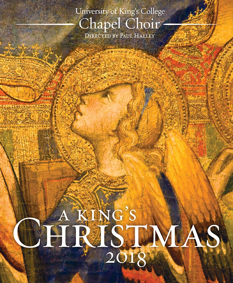 A King\'s Christmas 2018 / Halifax 4:00 p.m. Tickets | Cathedral ...