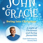 John+Gracie+Swing+into+Christmas
