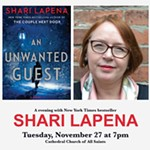 An+evening+with+New+York+Times+bestseller+Shari+Lapena+in+conversation+with+Nova+Scotia+mystery+author+Anne+Emery