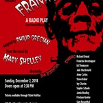 Frankenstein%3A+A+Radio+Play+-+a+fundraiser+for+Eastern+Front+Theatre