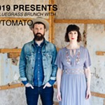 IDOW2019+Annual+Bluegrass+Brunch+with+Tomato/Tomato