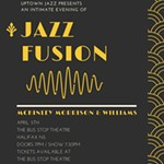 An+Intimate+Evening+of+Jazz+Fusion